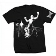 Футболка Tapout Champion Men's T-Shirt Black