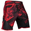 Шорты ММА Venum Gladiator Black/Red