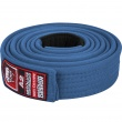 Пояс для бжж Venum Belt Blue A3