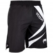Шорты Venum Contender 4.0 Black/Grey-White