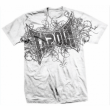Футболка Tapout Thorny Men's T-Shirt White